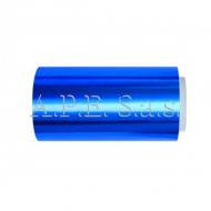 Stagnola Rotolo Blu 12 cm