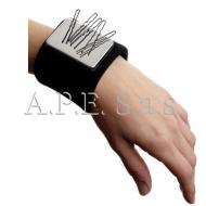 Bracciale Magnetico per forcine - mollette