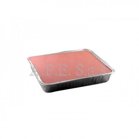 Cera a caldo al Titanio rosa TIO2 - 1Kg