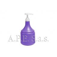 Dosatore Shampoo pompa 1 L.
