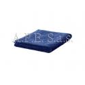 Asciugamani Spugna Blu