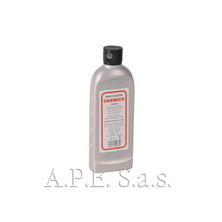 Smacchiatore Chemico Liquido