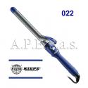 Ferro Digitale Titanio 022