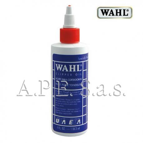 OLIO TOSATRICI WAHL 118ML