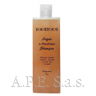 Argan & Macadamia Shampoo